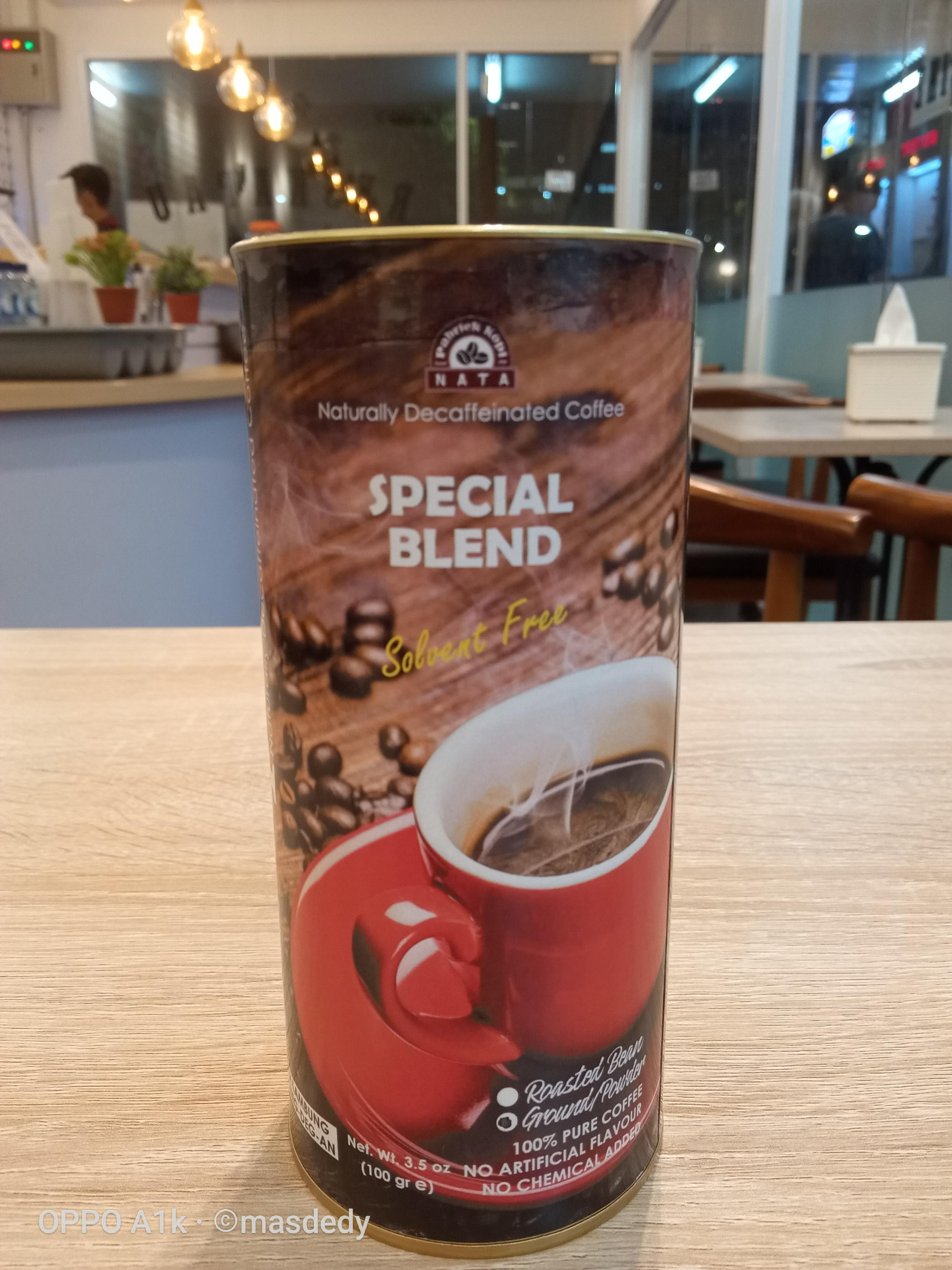 Kopinata Special Blend