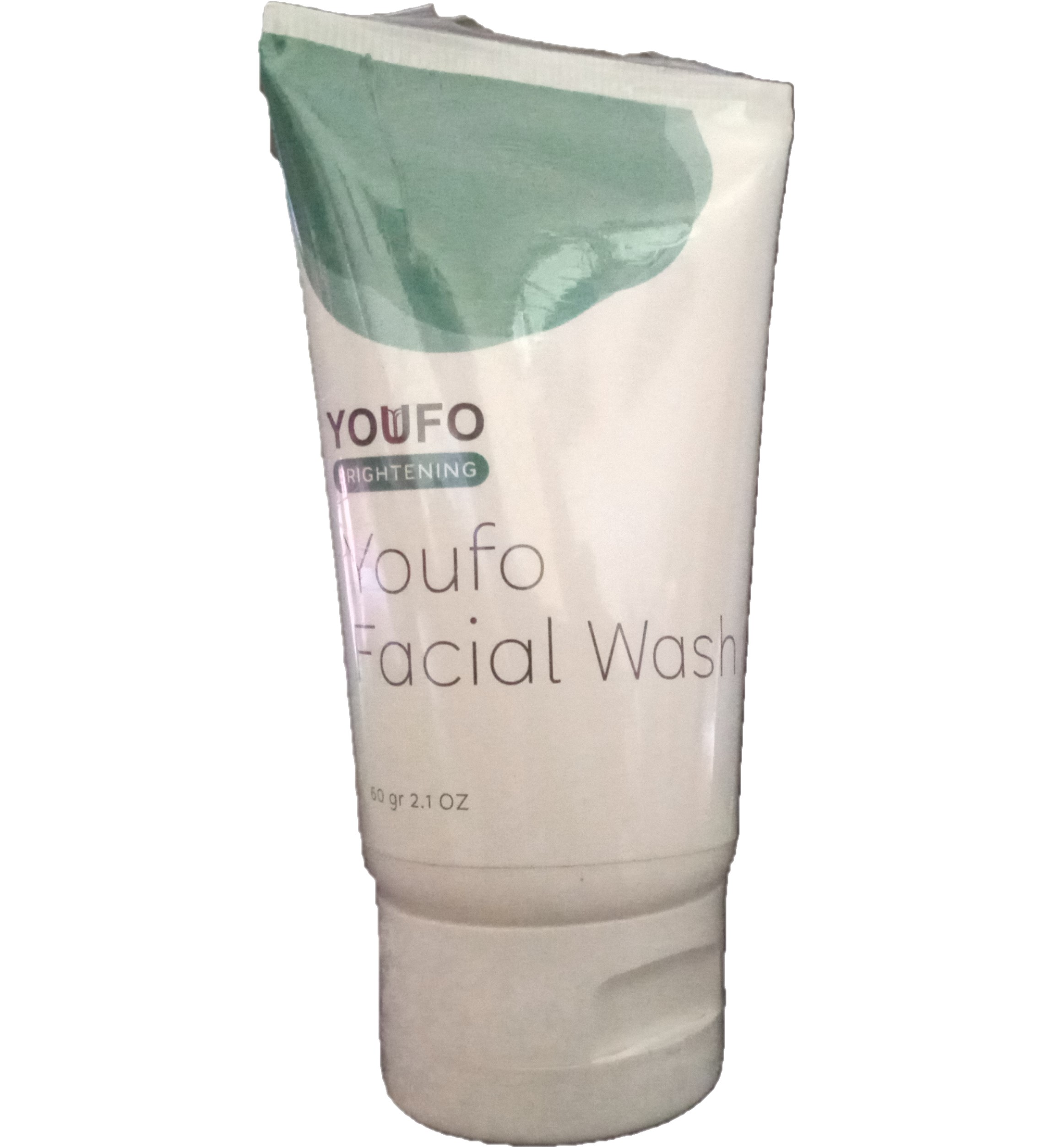 YouFo Brightening Facial Wash