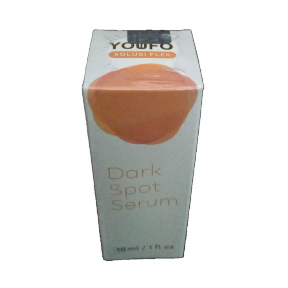 YouFo Dark Spot Serum