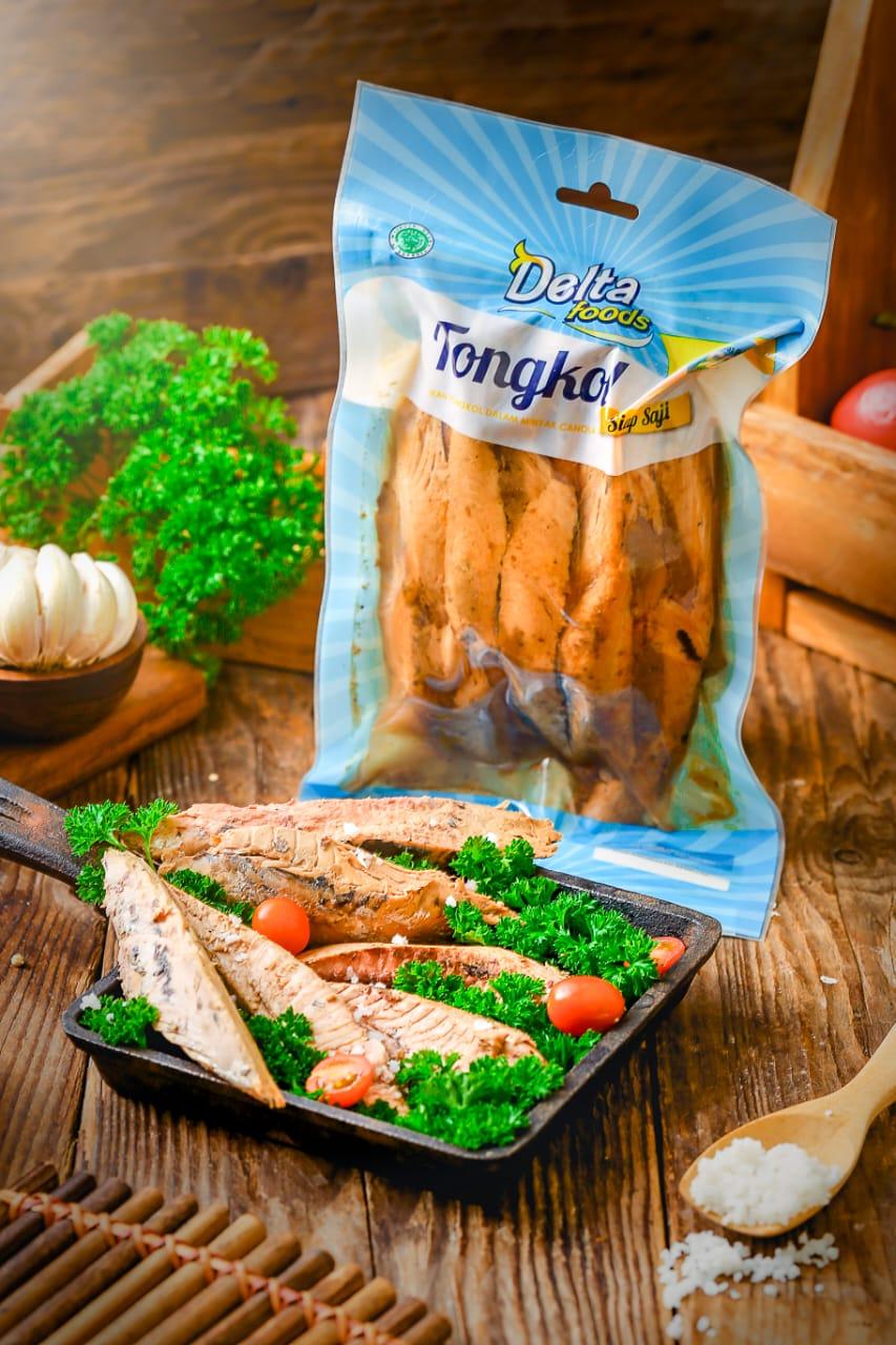 Delta Food Tongkol Siap Saji