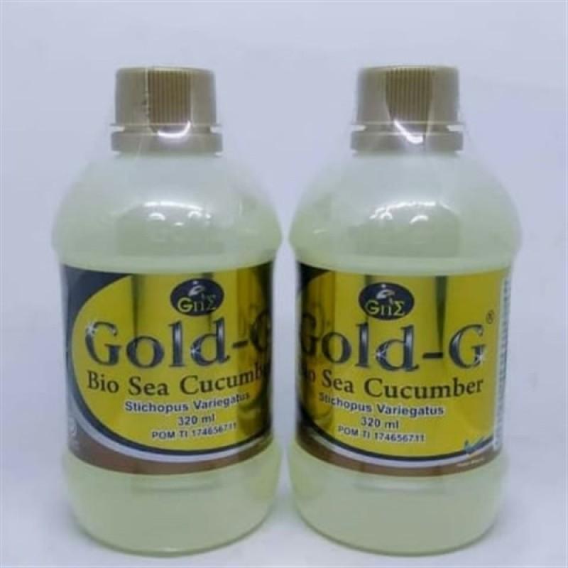 GAMAT Gold-G