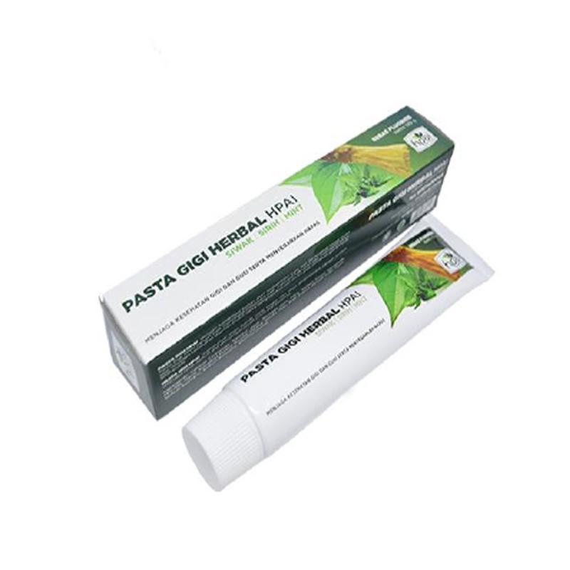 HPAI Pasta gigi herbal
