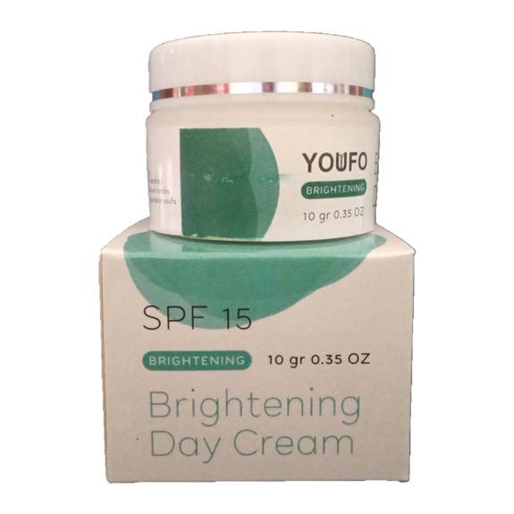 YouFo Brightening Day Cream