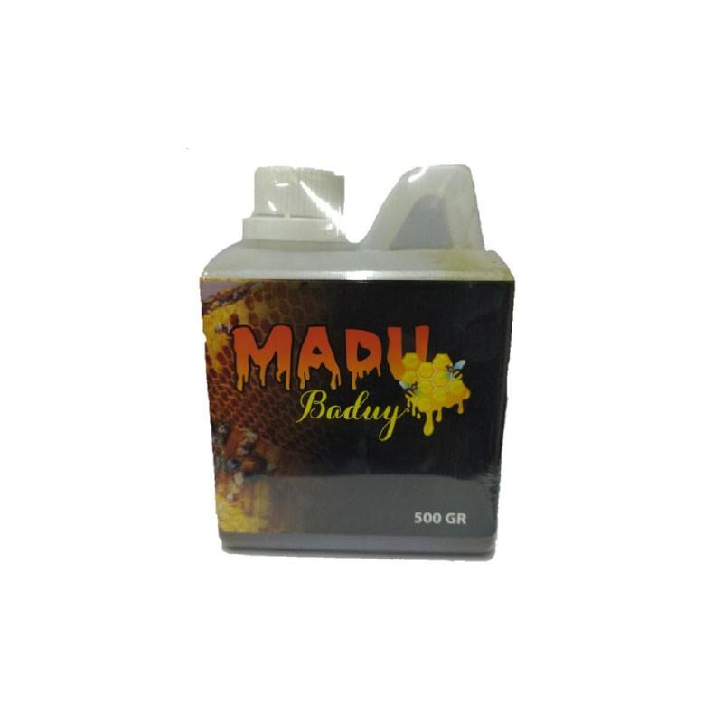 Madu Baduy 500 gr
