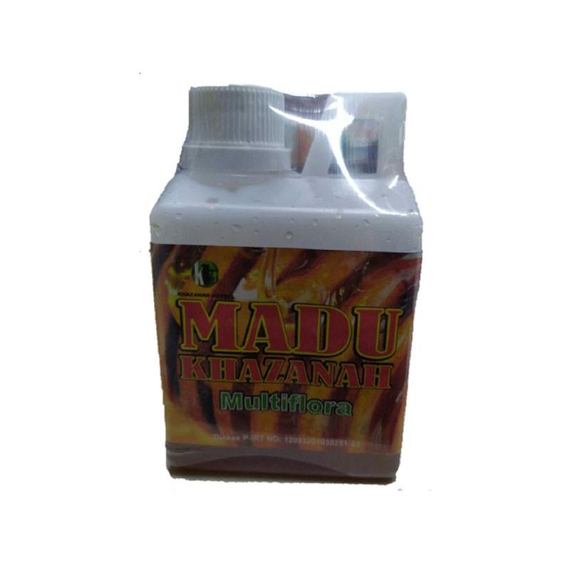 Madu Multiflora 1L