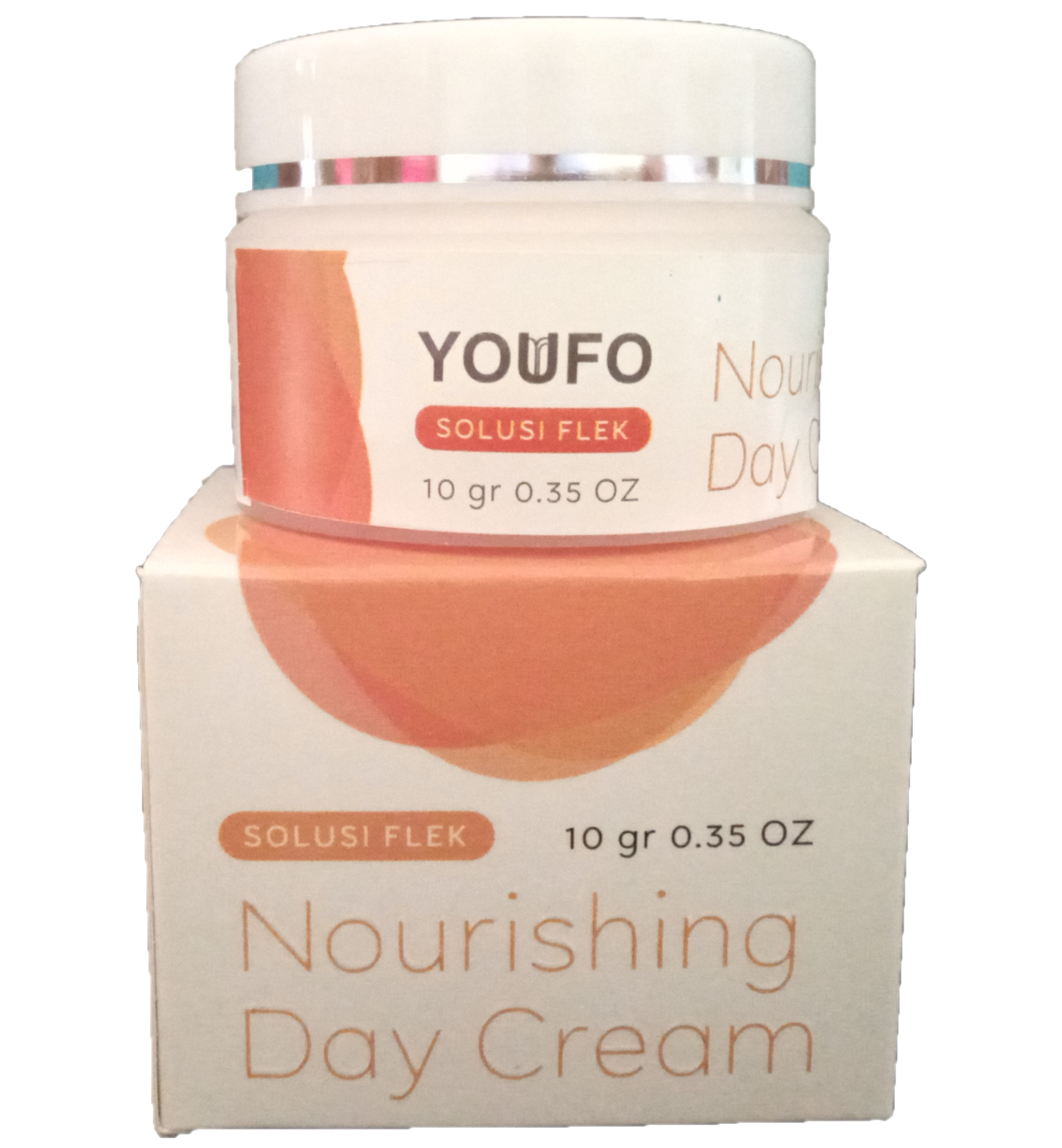 YouFo Nourishing Day Cream