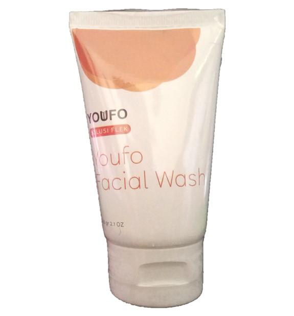 YouFo Anti Aging Facial Wash