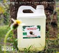 Minyak Kelapa Winco 5 Liter (eceran)