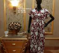 Gaun Wanita Rayon Premium Ds. Retta