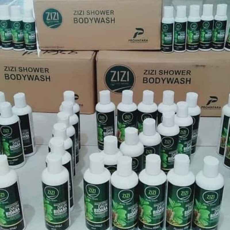 Zizi body wash 250 ml